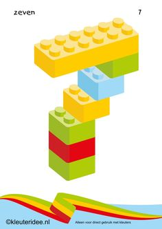 Delad med Dropbox Lego Movie Party, Lego Friends Party, Lego Birthday Party, Lego Duplo, Lego For Kids, Math For Kids, Legos, Lego Letters, Lego Therapy