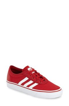 reputable site 8660c a62ac adidas adi-Ease Sneaker in Power RedWhitePower Red Classic