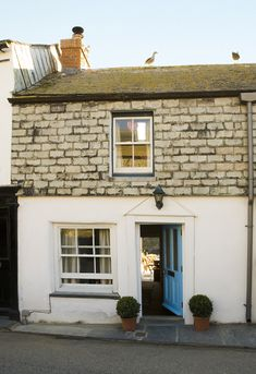 Doc Martin S Louisa Glasson S Cottage Port Isaac Cornwall