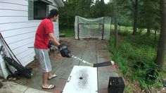 Improve your Slapshot Accuracy with these EASY steps