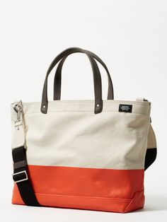 dipped industrial canvas coal bag | Kate Spade New York