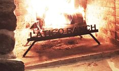 Fireplace grate, a new query in our blog of fireplaces interested in knowing about the utility and what are the chimney grilles that are placed on the sides of the bell in the chimneys of work . If we have ever looked at the detail in wood fireplaces with hoods and hoods, we would have noticed...