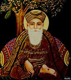 the sikh gurus--Guru Nanak Taoism, Buddhism, Baba Deep Singh Ji, Serenity, Guru Pics, Sri Guru Granth Sahib, Nanak Dev Ji, Amritsar, Gods Grace