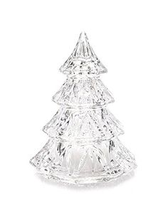 Marquis by Waterford 35 Crystal Christmas Tree Decorative Accent * Want to know more, click on the image.