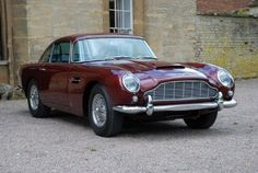 Aston Martin Db5 For Sale, classic cars for sale uk (Car: advert number 171230) | Classic Cars For Sale