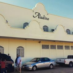 Aladino. The factory that produces CLE. Honduras.