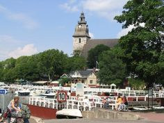 Naantali - Nådendal. Keep fit & have fun! I love riding a bicycle and every ...  members.virtualtourist.com