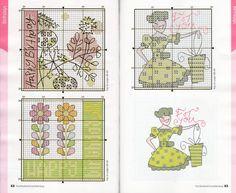 Gallery.ru / Фото #55 - The world of cross stitching 153 - WhiteAngel