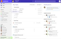 Organize your Projects in Groups #projectmanagement #collaboration #productivity