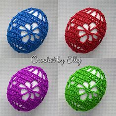 This is a free crochet pattern for Easter Egg Pouch. You may get the free pattern here. This is a free crochet pattern for Easter Egg Pouch. You may get the free pattern here. Crochet Circle Pattern, Crochet Circles, Crochet Chart, Free Crochet, Easter Egg Pattern, Easter Crochet Patterns, Crotchet Patterns, Crochet Classes, Crochet Projects