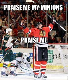 Hawks vs Wild #Hilarious I laughed