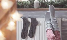 Κρύα πόδια: Τι δείχνουν για την υγεία σας & με ποιες τροφές θα το αντιμετωπίσετε