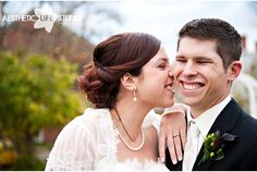 Check out more from this wedding at http://blog.alifestudio.com!