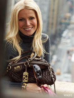 Gwyneth. Classique