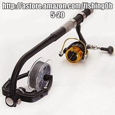 Fishing Rod Holders - Fishing Rod Holder For Kayak Fishing .-Fishing Rod Holders – Fishing Rod Holder For Kayak Fishing Rod Holder Travel Fishing Rod Holders – Fishing Rod Holder For Kayak Fishi Kayak Fishing Rod Holder, Fishing Line Spooler, Fishing Rigs, Fishing Knots, Gone Fishing, Carp Fishing, Saltwater Fishing, Fishing Stuff, Pesca Spinning