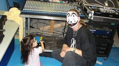 The Justice Department Struck Back Against Insane Clown Posse and the Juggalos