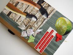 http://www.miru-maru.blogspot.fi #diy #tuunaus #vanhakirja #crafts #handmade #paperiaskartelu
