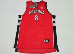 ad63658ad04 Toronto Raptors NBA Red #8 Jose Calderon Jersey [F254] Cheap Football Shirts ,
