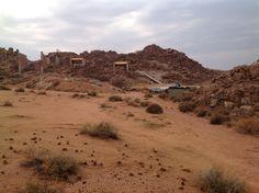 Brandberg Lodge | Namibia (www.gwarchitects.co.za)