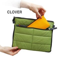 Multifunction BaginBag iPadTabletGadget Sleeve Clover and Free Shipping >>> Visit the image link more details. (Note:Amazon affiliate link) #ComputersAccessories