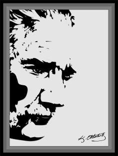 #ataturk #mustafakemalataturk #canvastablo #art #picture #sanat #tbmm #turkıye #turkey #turkishleader  #ata #tablo #hediye #evdekorasyon #homedecoration #dekorasyon #gazimustafakemalataturk #kemalataturk #1938 #kataturk #siyahbeyazresim #blackandwhite