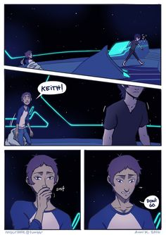 NN SCRIBBLE, Homesick Lance is my weakness EDIT: There is now a...