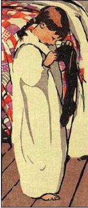 Mabel Royds