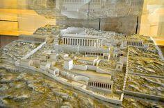 Altamira. Blog de Historia del Arte, por Antonio Boix.: HA UD 07. El arte griego. El urbanismo, la concepción del espacio y los edificios.