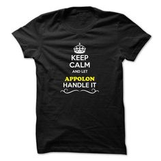 nice It's an APPOLON thing, you wouldn't understand! - Cheap T shirts