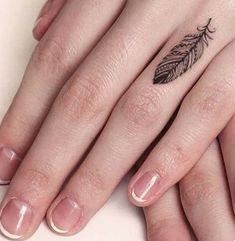 Beautiful and subtle inking ideas