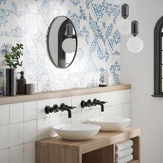 Arthouse Patchwork | Decorative Tiles | Porcelain Superstore
