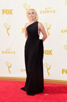 13 Best-Dressed (but Not in the Boring Way) Celebs at the 2015 Emmys