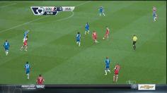 Lallana Scores Sensational Solo Goal - Adam Lallana Southampton Fc, Football Photos, Scores, Premier League, Legends, Saints, Goals