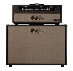 """Open and Expressive""""I think amplifiers are such interesting, complex animals. The J-MOD 100 is the result of a lot of searching...what is my sound? What are the elements of all these amps I own that should be chosen to go together in one amp and have this really distinct voice? What we ended up w..."""