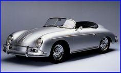 Porshe 356 great design