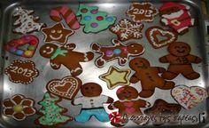 Gingerbread cookies #sintagespareas