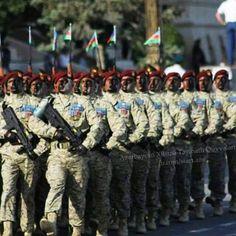 AZERBAYCAN ORDUSU :)