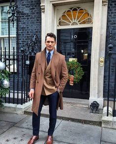 at No 10 today representing Achievement for All and to hear about just some of the incredible stories from small charities around the country. Also thank you THOM SWEENEY as always for kitting me out for this very busy time of the year. #localcharitiesday