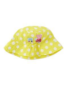Peppa Pig Bucket Hat   Girls   George at ASDA