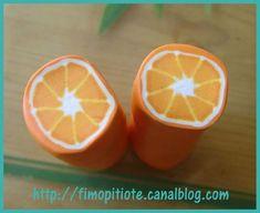 photo tutorial for orange cane