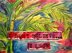 """i know"" art…©joanne sharpe"