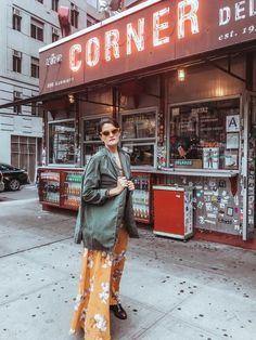 LUGARES MÁS INSTAGRAMEABLES DE NUEVA YORK University Style, Nyc, Instagram, Clothes, Fashion, New York City, Hotels, Viajes, Lugares