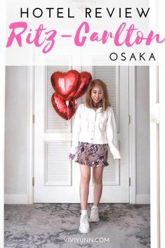 Experience Osaka with The Ritz-Carlton Carlton Hotel, Osaka Japan, Hotel Reviews, Travel Style, London, Beauty, Fashion, Moda, Fashion Styles