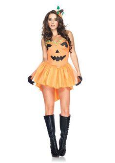Pumpkin Costume | £47.90