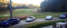 The Ingram Car Collection Arrives At Old Chatham Golf Club   The City Insight