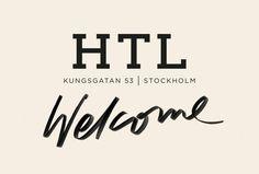 HTL designed by Scandinavian Design Group.