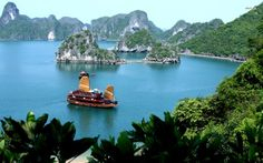 how to book halong cruise 2