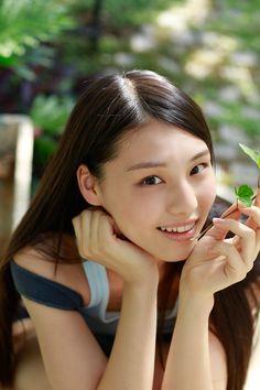 Sagara Iori (相楽伊織) Nogizaka46 #idol #japan