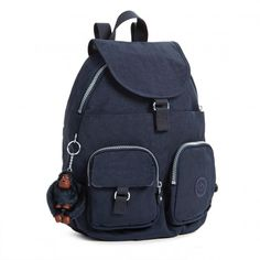 Kipling Firefly Backpack - Black - Kipling #kipling #backpack #fashion