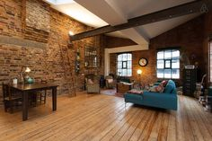 shorditch warehouse - Google Search